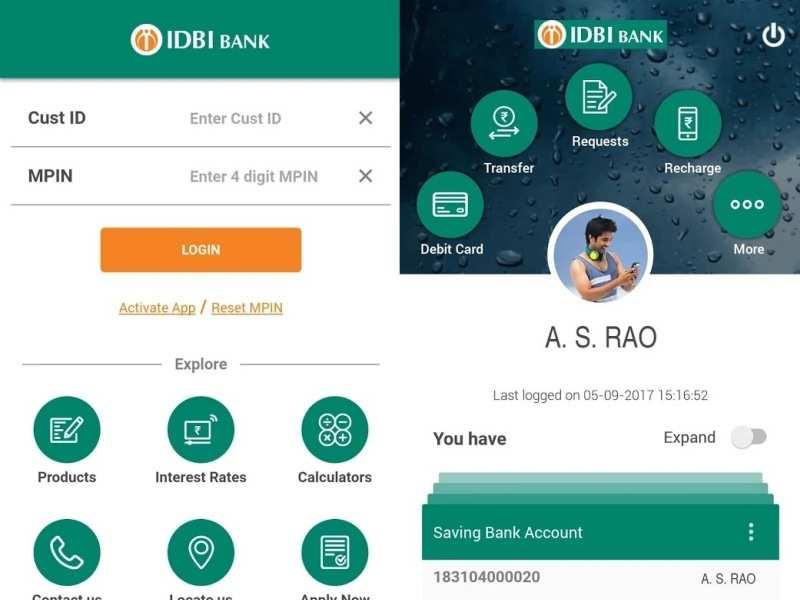 snapwork.IDBI (IDBI Bank GO Mobile+)