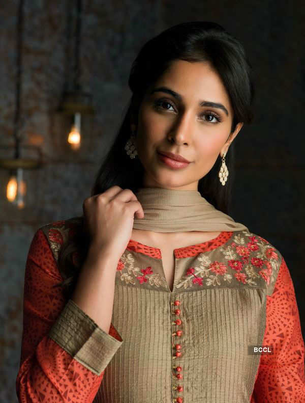 Alankrita Sahai's new photoshoot will leave you gasping for air