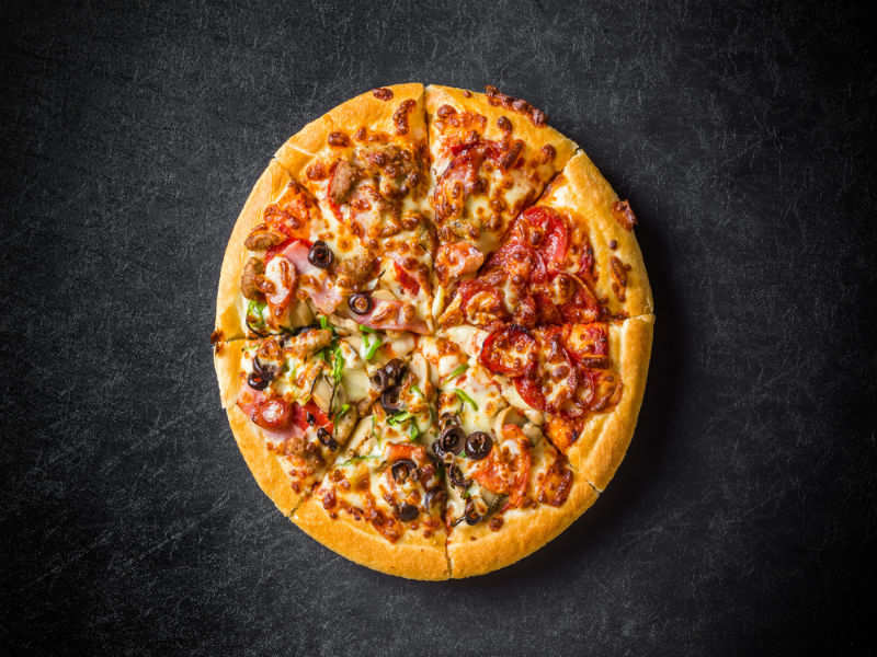 Pizza lad group sex