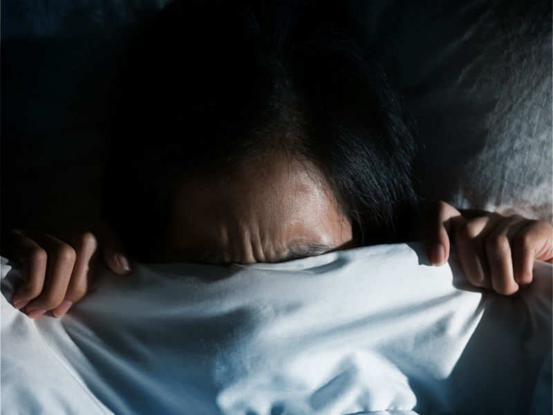 Bad dreams haunt you every night? 6 ways to stop them | The Times of