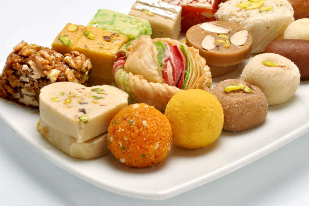"World Sweet Festival : In a first, ""World Sweet Festival"" to be celebrated  in Hyderabad from January 13 