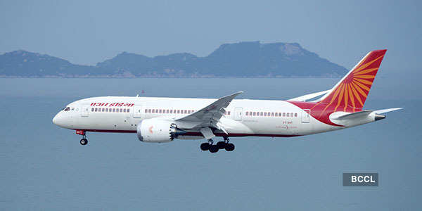 Don't privatise Air India, give it 5 years to revive: Par panel