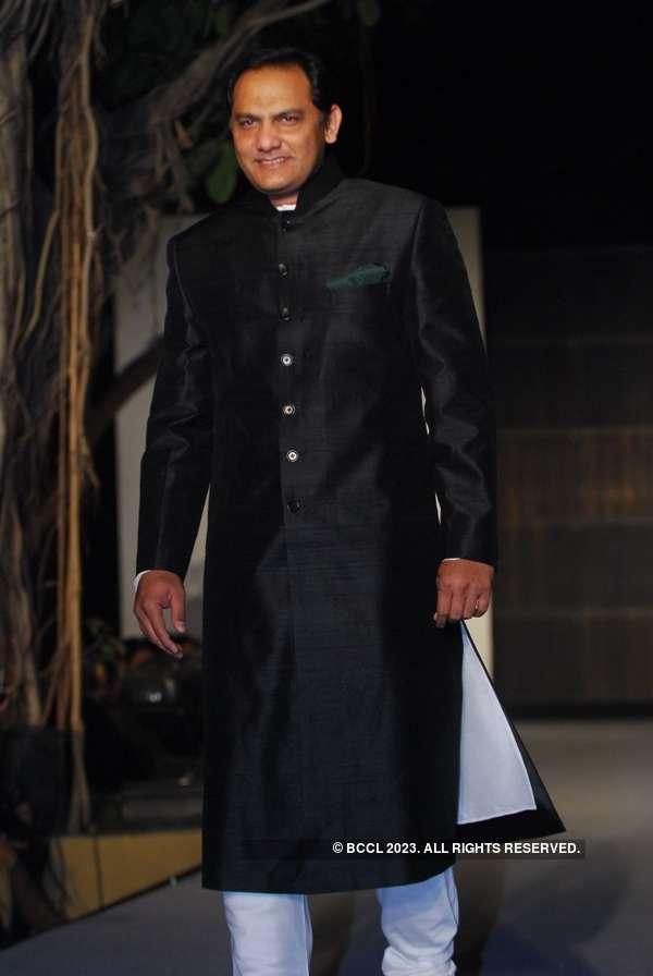 Mohammad Azharuddin mistreated at HCA