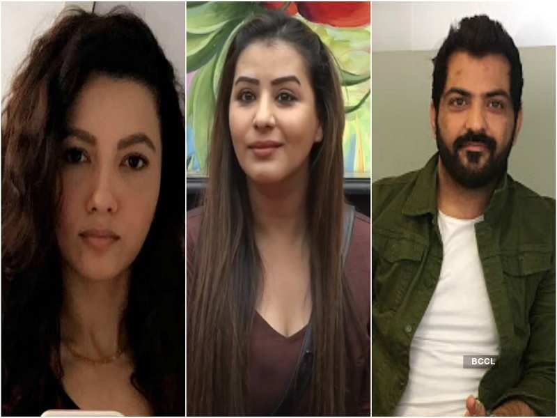 Bigg Boss 11 These celebs have already predicted Shilpa Shinde's win on the show