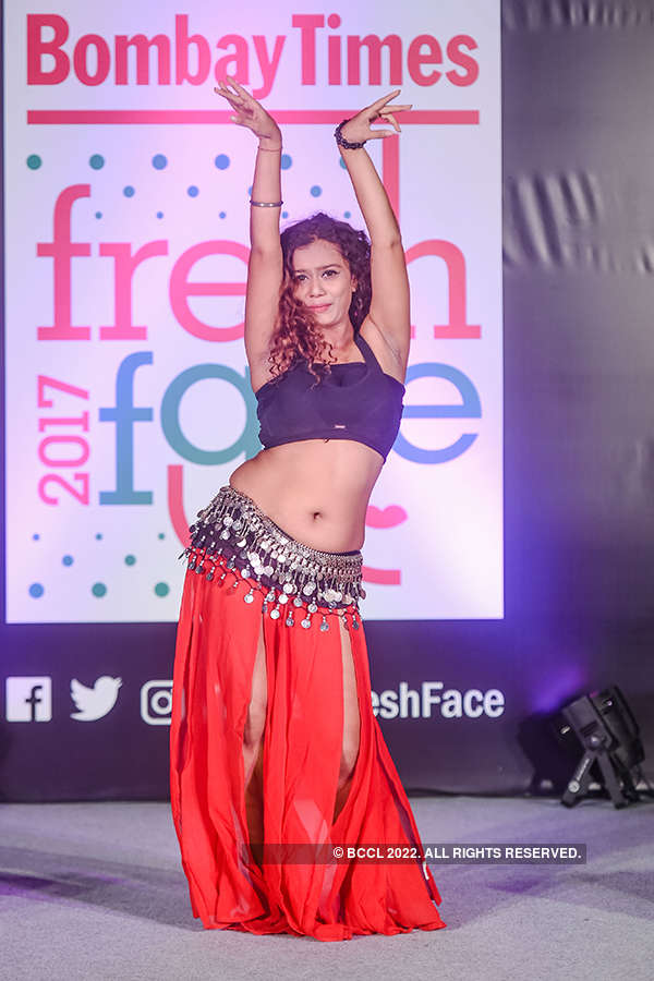 Fresh Face auditions @ Inorbit Mall