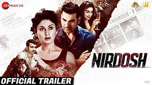 Nirdosh - Official Trailer