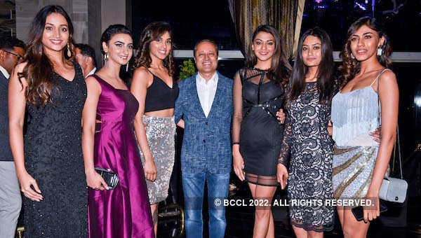 Miss Diva Calendar Launch