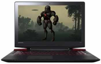 Lenovo Ideapad Y700 (80NV0029US) Laptop (Core i7 6th Gen/8 GB/256 GB  SSD/Windows 10/4 GB)