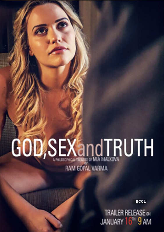 All you need to know about RGV's new finding Mia Malkova