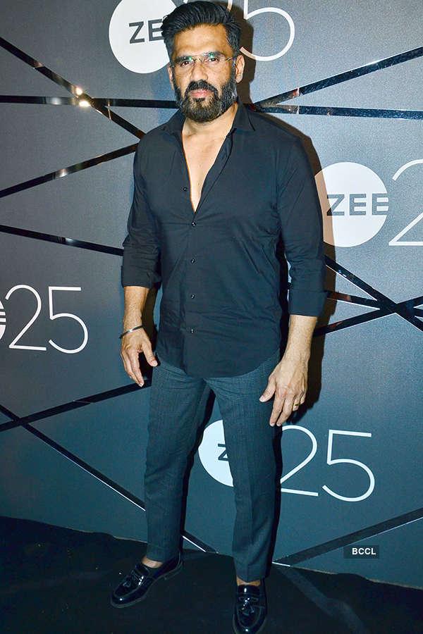 Zee TV celebrates 25 years