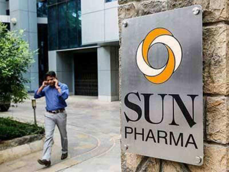 Sun pharma share price: Latest news on Sun Pharmaceutical & Sun