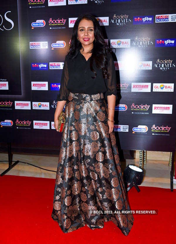 Society Achievers Awards 2018