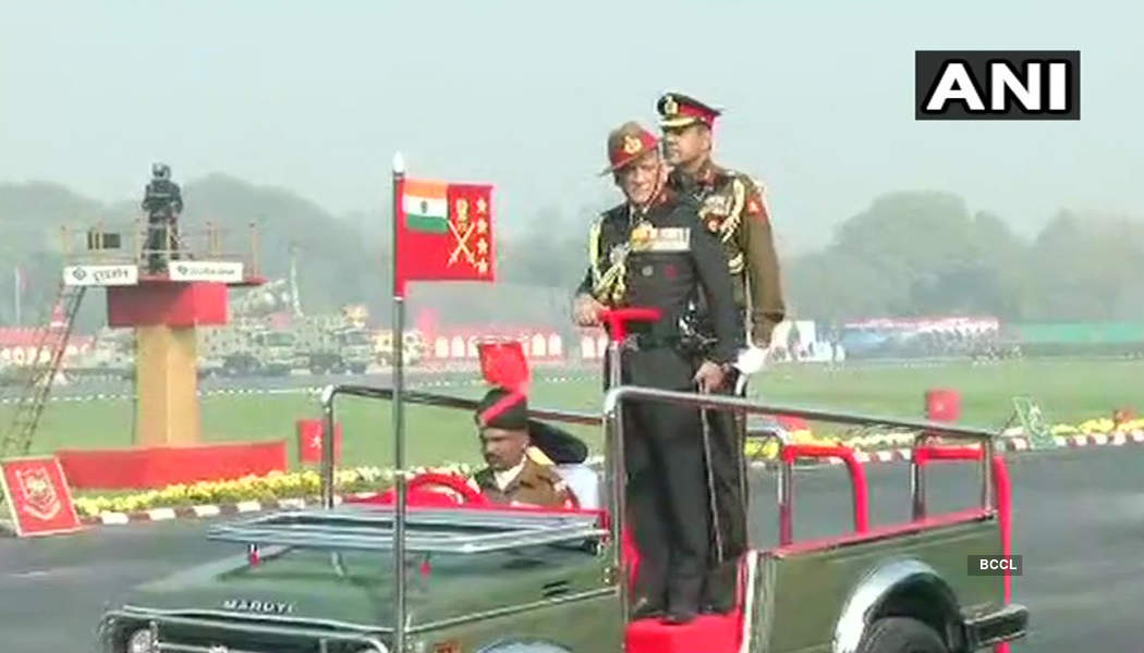 Nation remembers its bravehearts on 70th Army Day