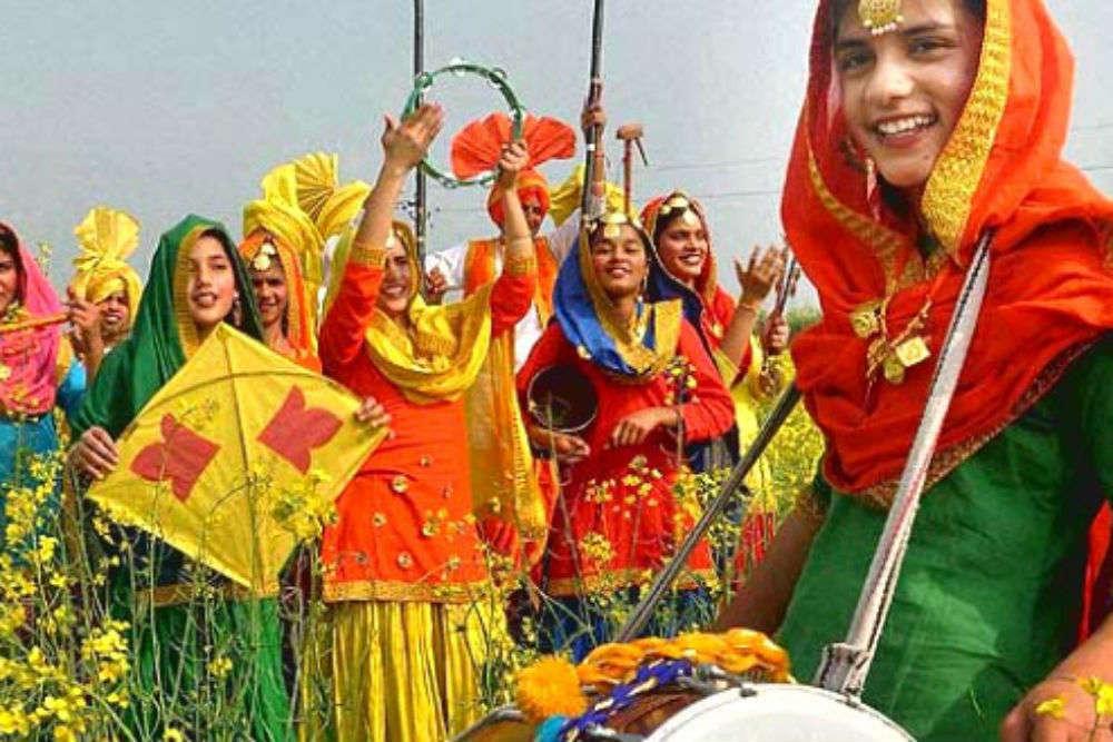 Basant Panchmi Festival in Jammu and Kashmir