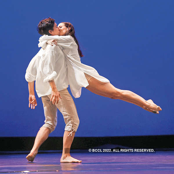 An ode to French ballet masters