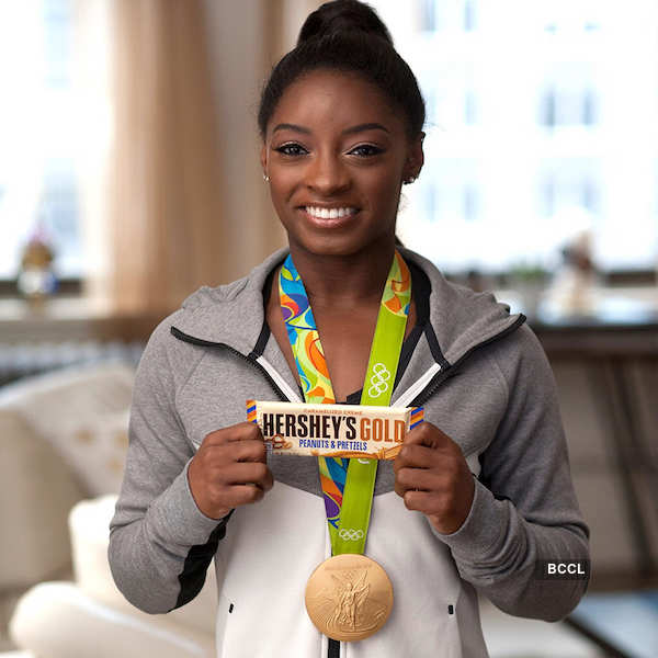 Simone Biles was abused by Team USA Doctor