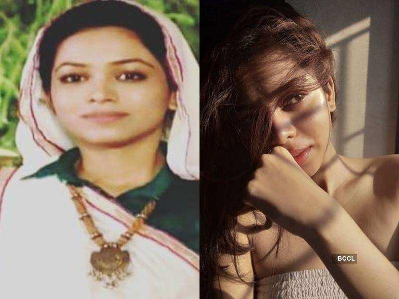 CID actress Vaishnavi Dhanraj's transformation is nothing