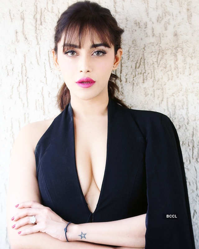 India's Next Superstars contestant Angela Krislinzki is already a Bollywood star