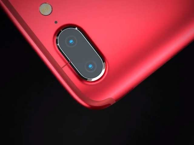 Rear camera: OnePlus 5T boasts of better dual-rear camera combination
