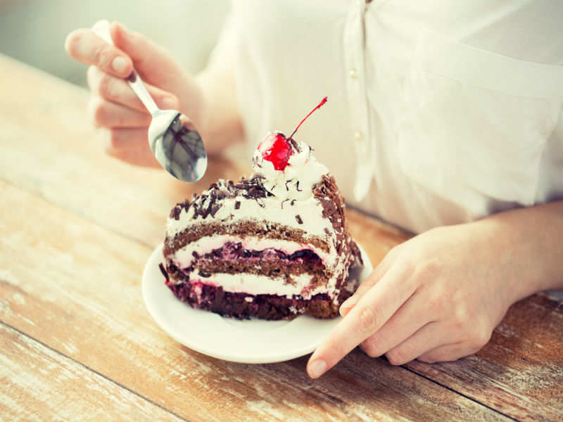 Are cheat meals good or bad for weight loss? | The Times of