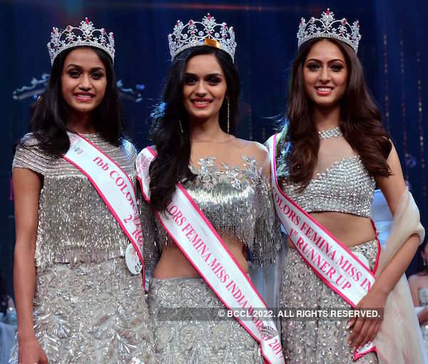 Femina Miss India Intercontinental 2017 ready for International stage