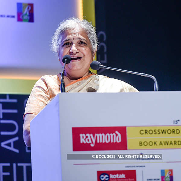 Raymonds Crossword Book Awards