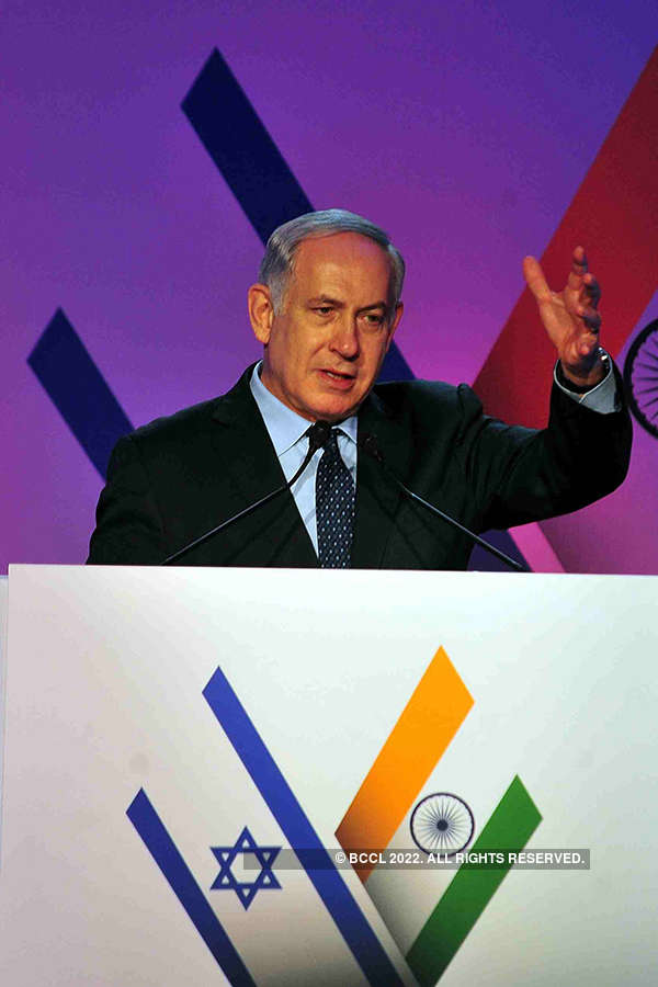 Shalom Bollywood: Benjamin Netanyahu woos B'Town stars