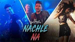 Dil Juunglee | Song - Nachle Na