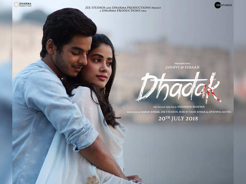 Ishaan Khatter And Janhvi Kapoor Look Like A Much In Love Couple In