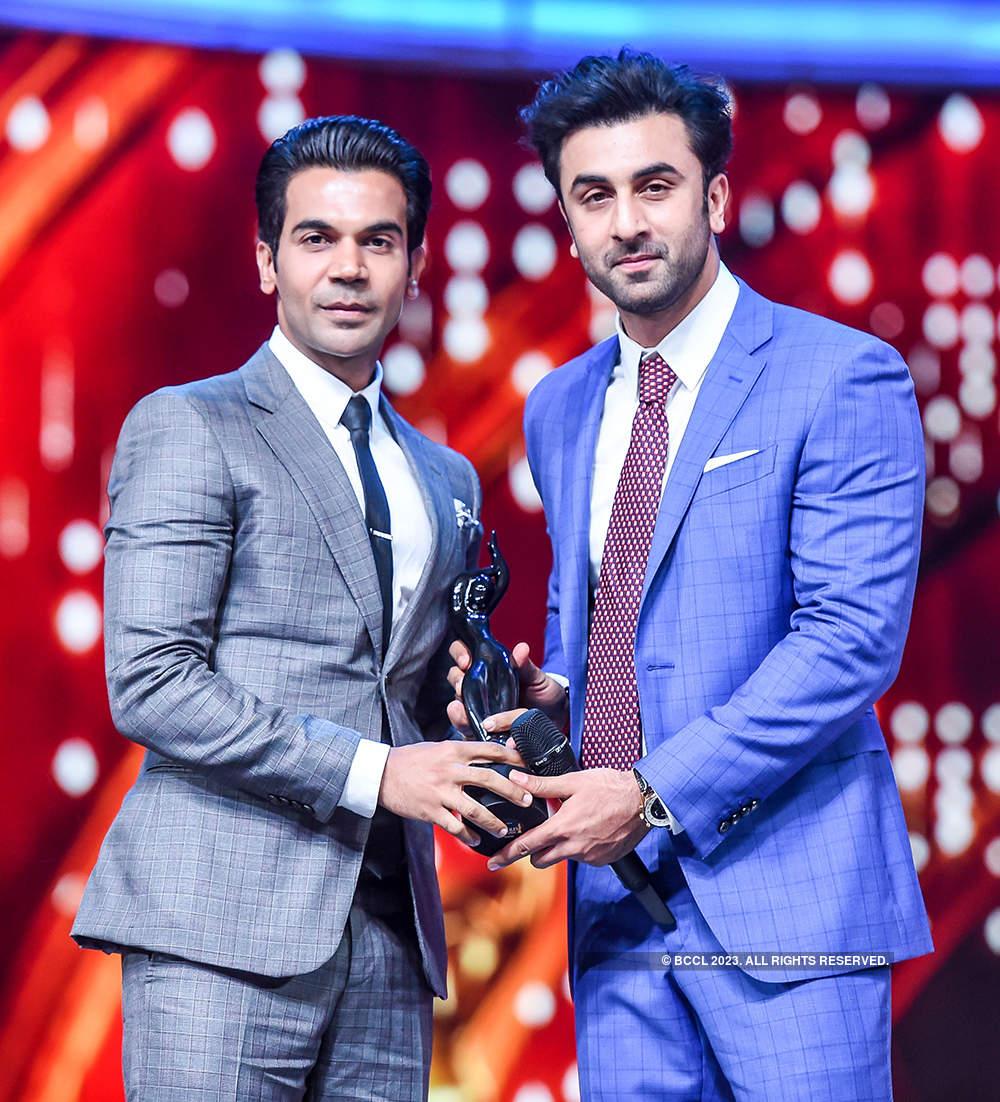 63rd Jio Filmfare Awards: Winners