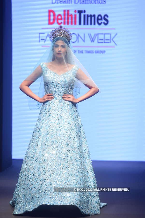 Delhi Times Fashion Week 2018: Suneet Varma