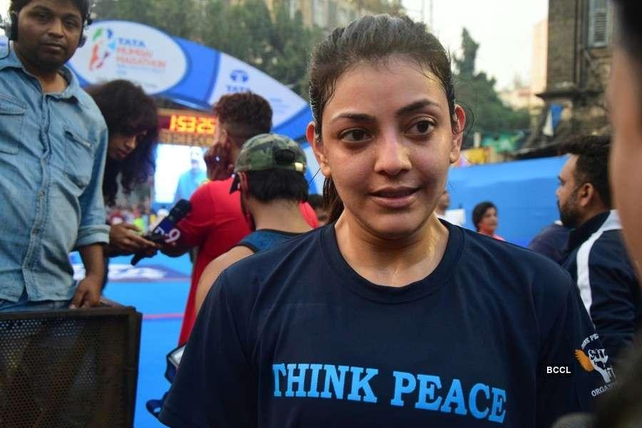 Tata Mumbai Marathon 2018