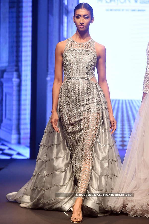 Delhi Times Fashion Week 2018: Nikhita Tandon