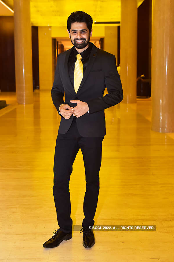 Times Food and Nightlife Awards 2018