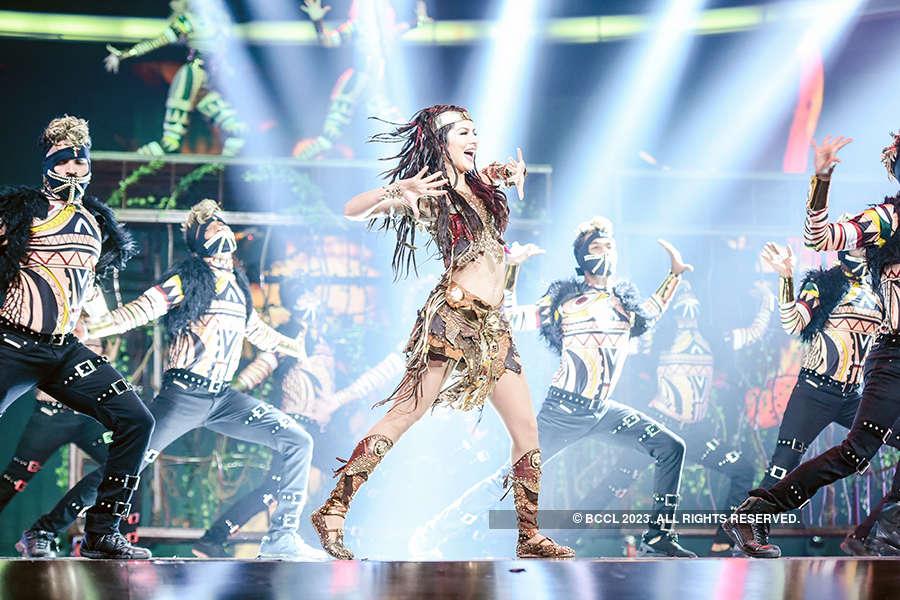 63rd Jio Filmfare Awards: Performances