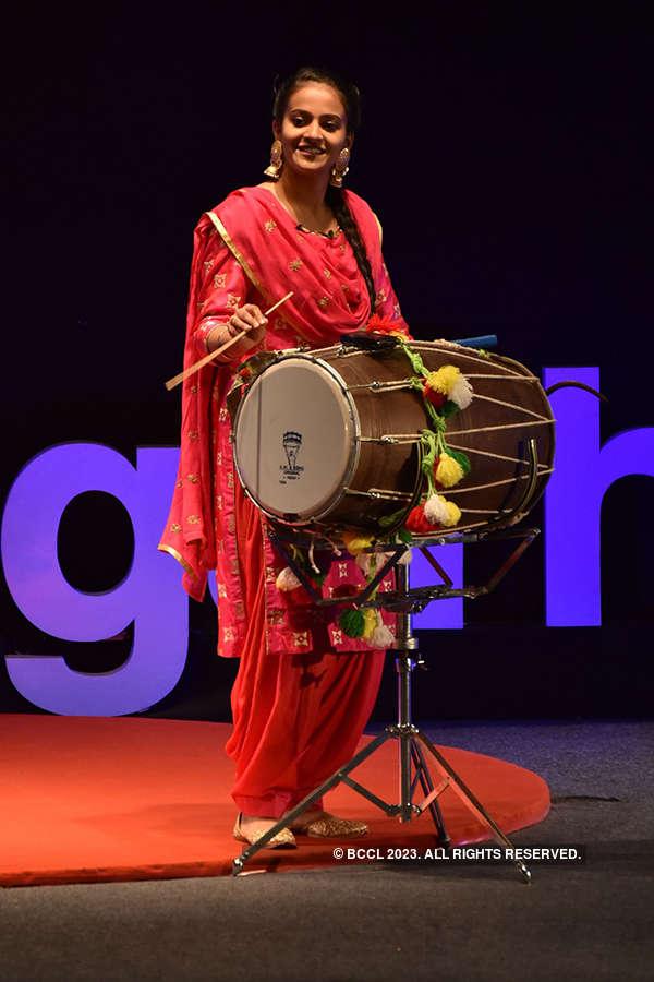 TEDx Chandigarh 2018