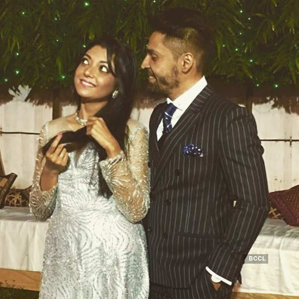 Is Gourab dating Devlina Kumar?