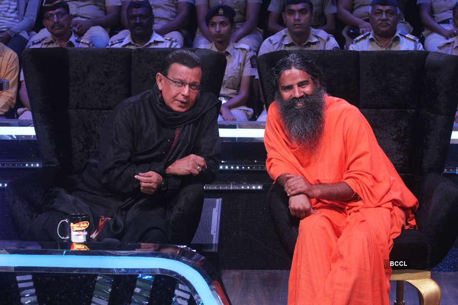 Dance India Dance Season 6: On the sets