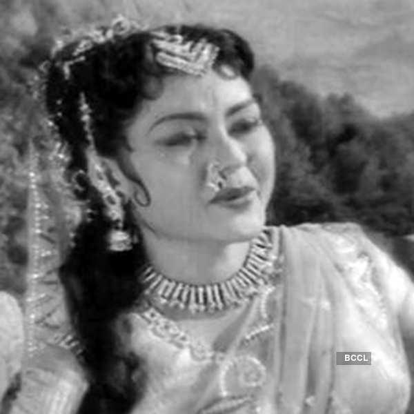 Veteran actress Krishna Kumari passes away