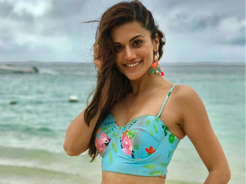 Taapsee Pannu: Lesser known facts about the actress