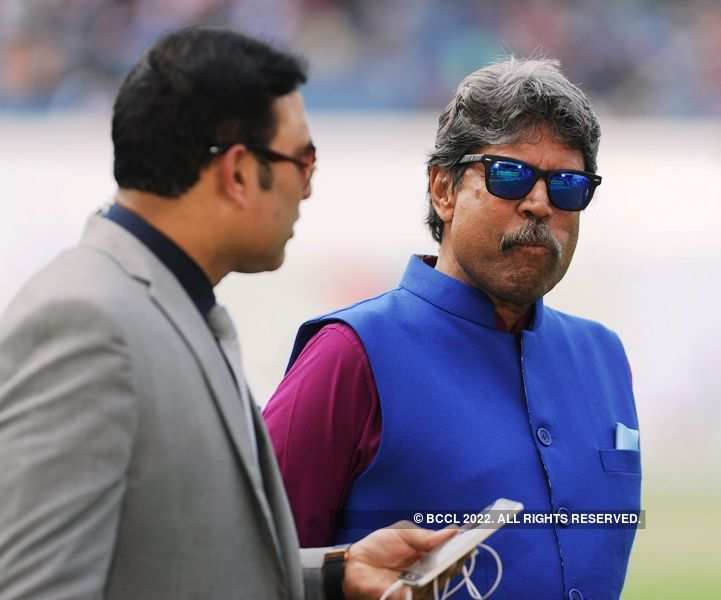 Kapil Dev to be a part of CPA