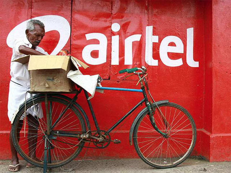 Airtel offering 56GB data at Rs 349 (validity 28 days)