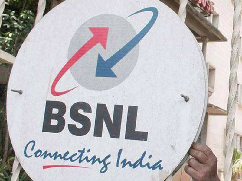 BSNL offering 120GB data at Rs 549 (validity 60 days)