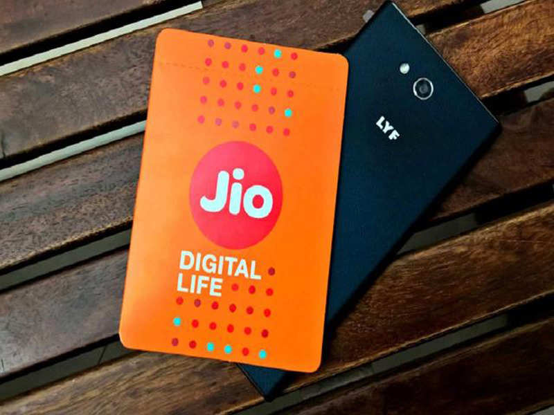 Reliance Jio offering 56GB data at Rs 198 (validity 28 days)