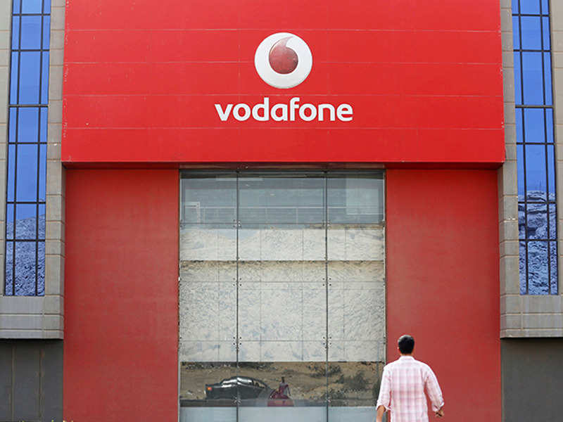  Vodafone offering 56GB data at Rs 349 (validity 28 days)