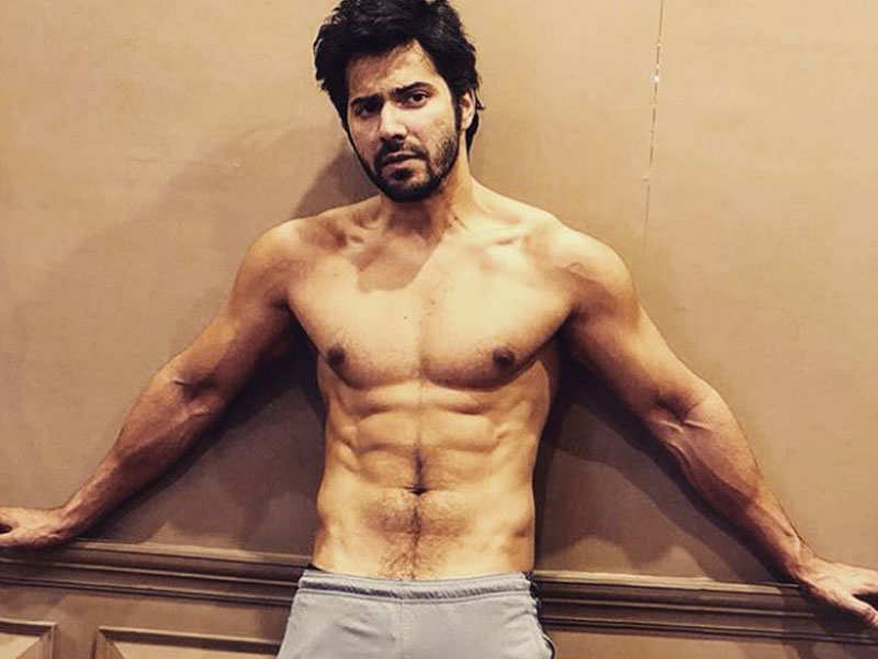 Varun Dhawan's ripped physique and motivational quote will inspire ...