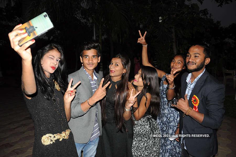 Utkarsh college festival