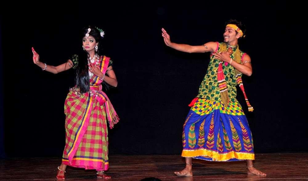 Mofassal and Maati from Bangladesh 2