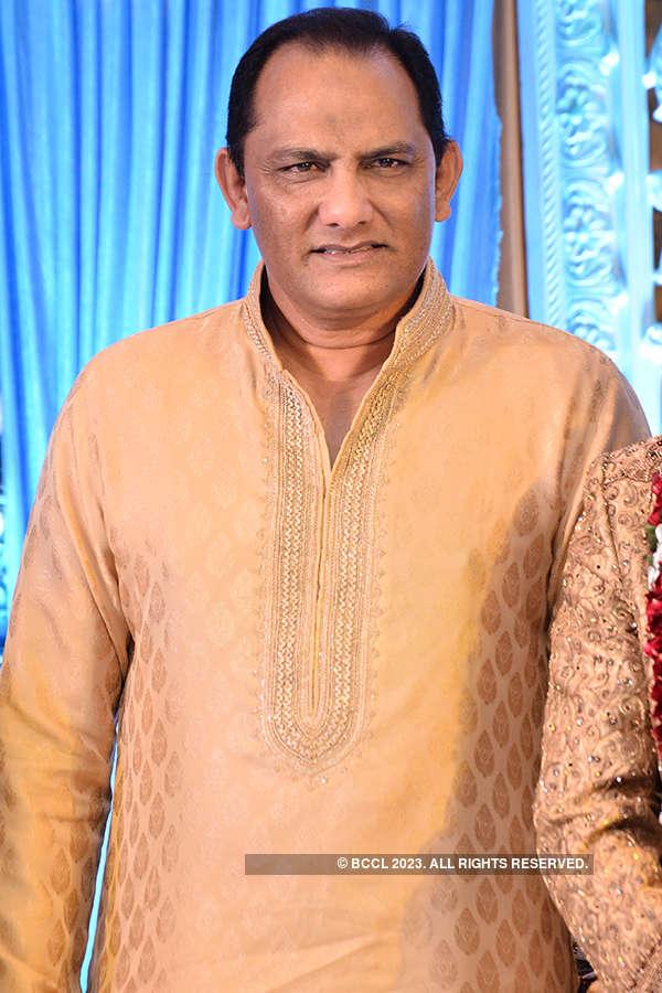 Yagnesh Ramalingam and Vyshnavie Sainath's wedding ceremony