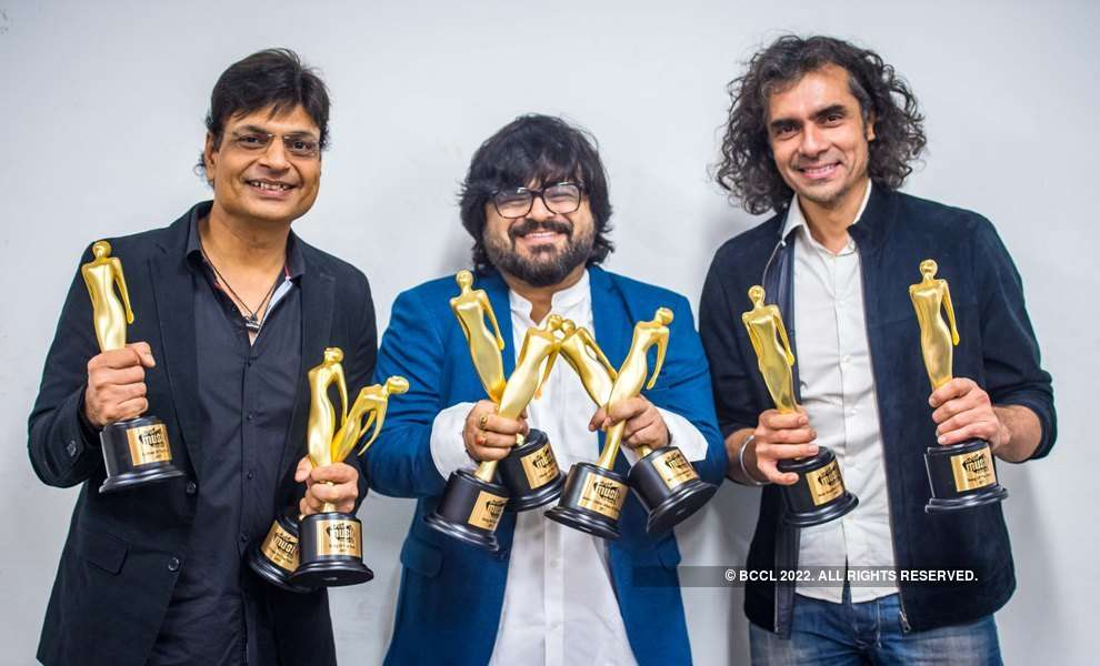 10th Mirchi Music Awards: Winners